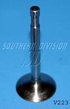 BSA Einlass Ventil inlet valve V223 41-0024 BSA B44 B40SS Round Barrel 41-24