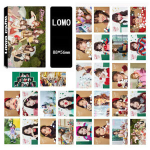 Beads & Jewelry Making Jewelry & Accessories Kpop Seventeen You Make My Day Polaroid Lomo Photo Card New Album Collective Photocard Poster 40pcs Less Expensive