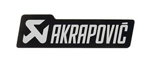 Akrapovic-Aufkleber-120-mm-hitzefest