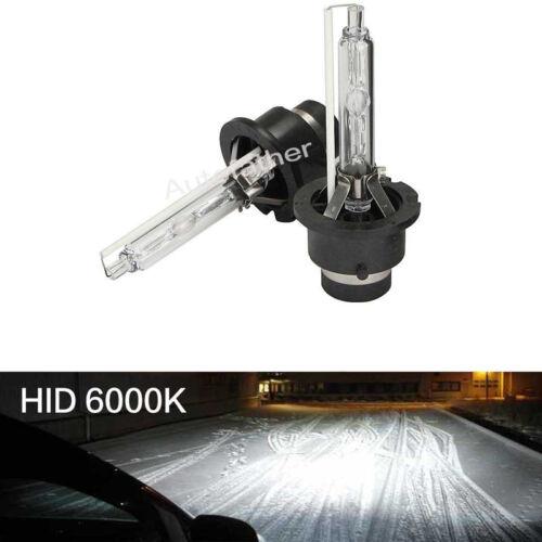 2X 35W D2R Car HID Xenon Headlight OEM Replacement Bulb Lamp High Quality