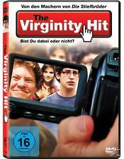 The Virginity Hit / (Sony) NEU / DVD #6639