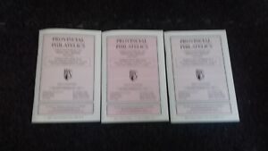 Details about LOT OF STAMP AUCTION CATALOGUES (8off) NEW  May Interest a  Collector  Good Buy