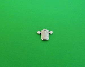 Dinky-Austin-Lorry-30j-Grille-white-Metal-Casting-spare-part