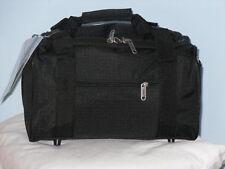 Super Lightweight Cabin Friendly Work Travel Hand Luggage Bag 35cm x 20cm x20cm.