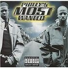 Philly's Most Wanted - Get Down or Lay Down [Bonus Track] (Parental Advisory, 2001)