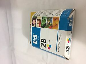 HP-28-Tri-Color-Ink-Cartridge-C8728AN-Genuine-New-Exp-Aug-2008