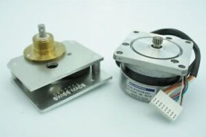 Details about *NEW* Kollmorgen 12V 3-Phase BLDC Motor Encoder B-230010-12A  + 1:25 Ratio Gear