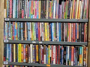 Children-039-s-Reading-Books-Fiction-job-lot-box-of-approximately-100-books