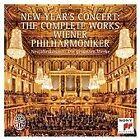 New Year's Concert: The Complete Works (Neujahrskonzert: Die Gesamten Werke, 2015)