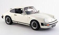 1:12 Premium ClassiXXs PORSCHE 911 Carrera 3.2 Coupe White #10153 Limited 1000st