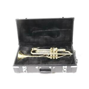 Martin-Committee-Deluxe-Professional-Bb-Trumpet-SN-211442-VERY-NICE