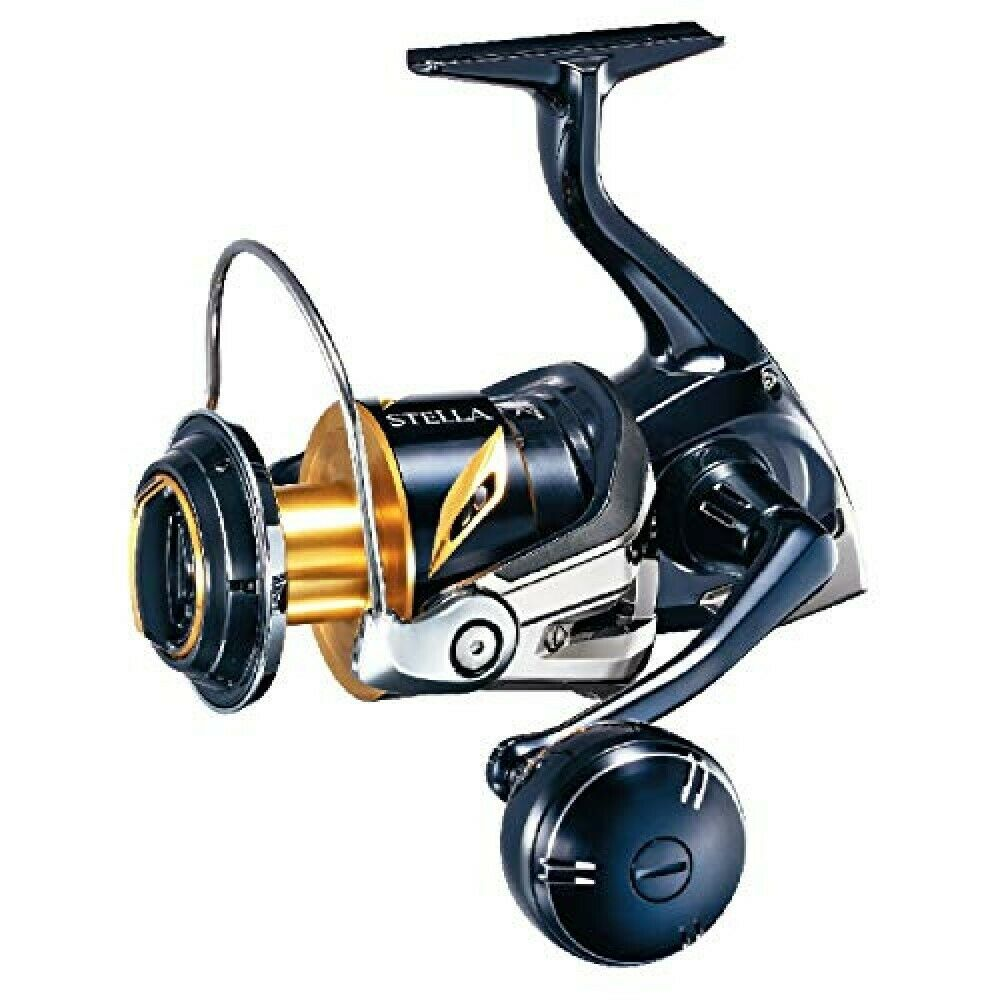 2019 NEW SHIMANO Reel 19 Stella SW8000PG from japan