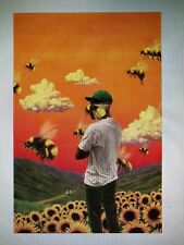 Pusha T Daytona Cover Poster New 2019 Album Hip Hop Silk Decor D-879