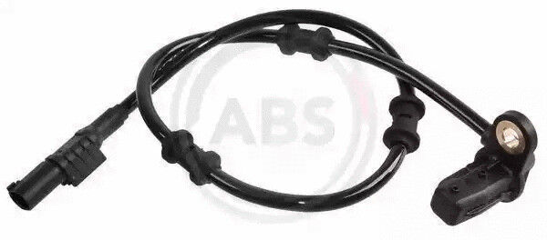 Sensor ABS Trasero Izquierdo A. B. S. 30245