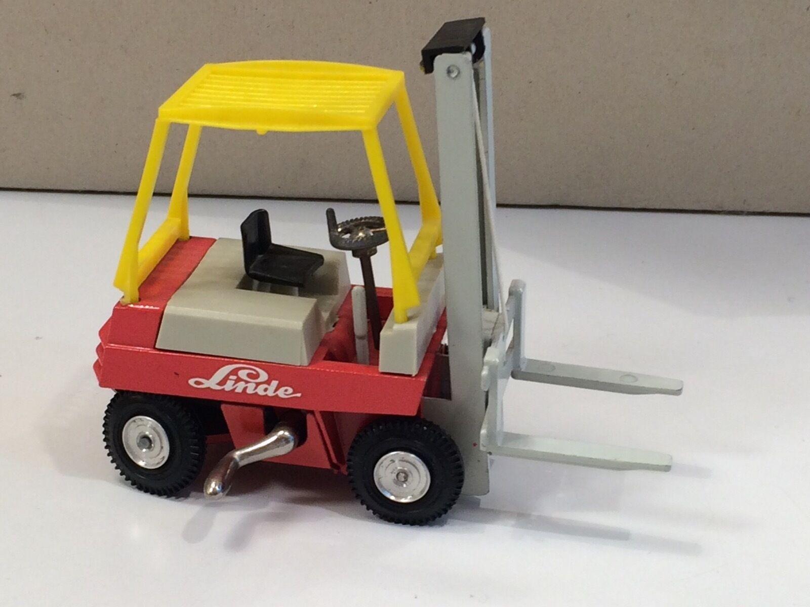 Mini Gama Linde Chariot élévateur