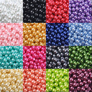 Wholesale-Czech-Glass-Pearl-Round-Spacer-Loose-Beads-DIY-4mm-6mm-8mm-10mm-12mm