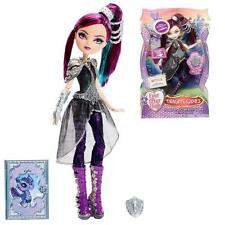 Ever After High Puppe - Drachenspiele Raven Queen