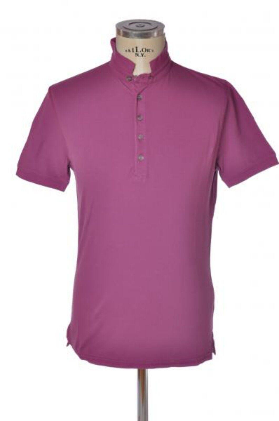 Alpha-Polo-Female - 48-violet - 1485518B161920