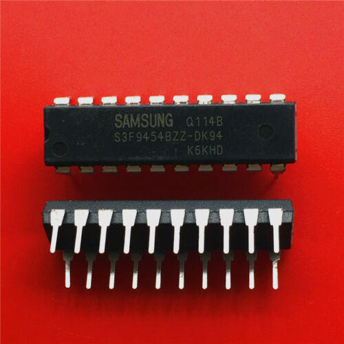 5PCS S3F9454BZZ-DK94 SAM88RCRI INSTRUCTION SET