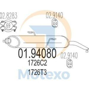 New Genuine LUCAS Exhaust Gas Recirculation EGR Valve QL2010 Top Quality