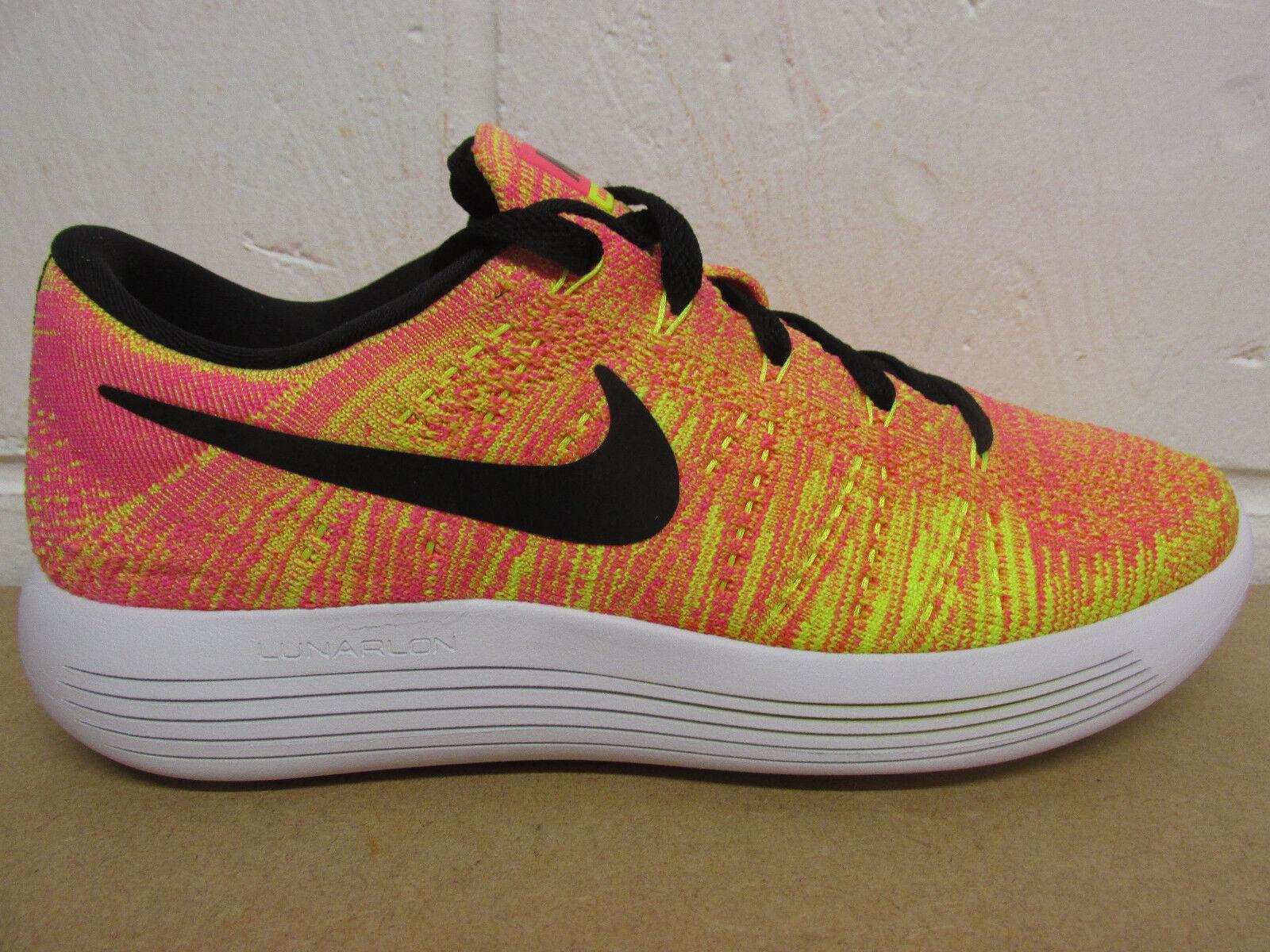 Nike Damen Laufschuhe Lunarepic Niedrig Flyknit Oc Laufschuhe Damen 844863 999 Turnschuhe b69cac
