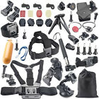 Outdoor Sports Accessories Kit for Gopro/Sony Action Cam HDR-AS20/AS100V/AS200V