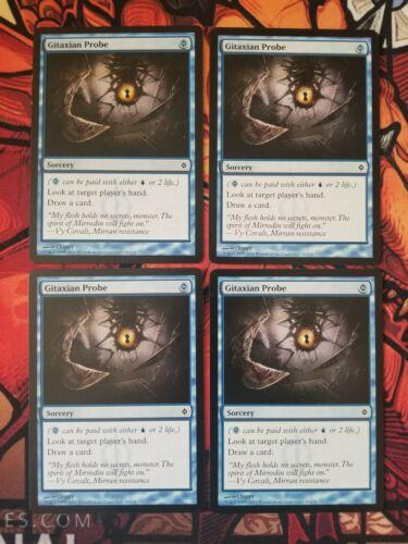 NPH Gitaxian Probe 4x *$10 Off Every $35 Sale!* Magic MTG Card