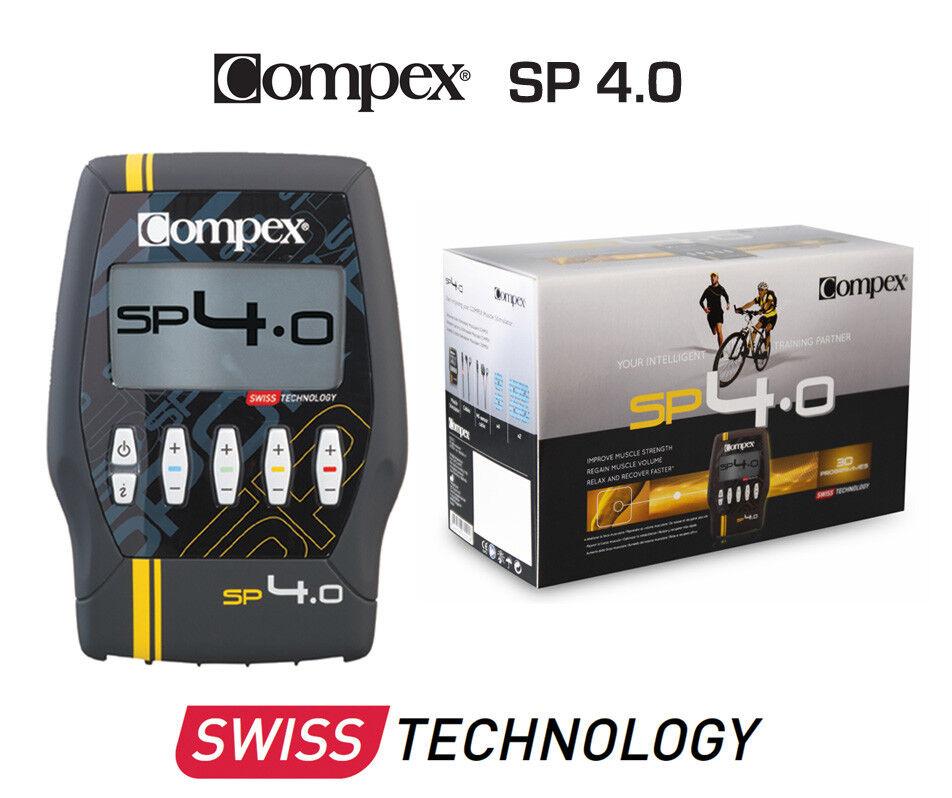 COMPEX 4.0 SP 4.0 COMPEX (BY TMR-WELT) cc08d3