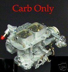 Suzuki Samurai Weber Carburetor 32//36 carb only