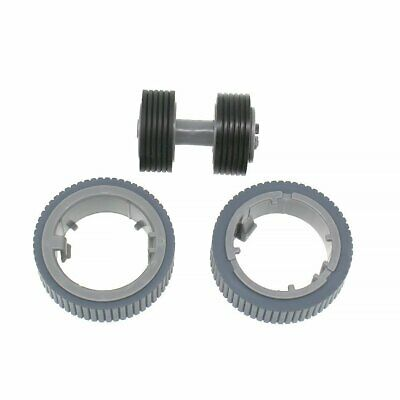Scanner Brake /& Pick Roller Kit For Fujitsu Fi-7160 Fi-7180 Fi-7260 Fi-7280 USA