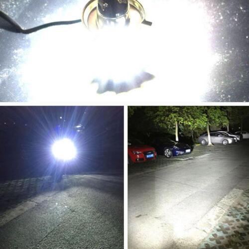 H4 6W LED Motorrad Fern-Abblend-Scheinwerfer Lampe Birne Roller ATV 12V