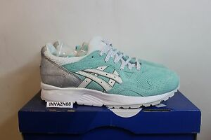best service 73c2a 6bb21 Details about ASICS GEL LYTE 5 V x KITH RONNIE FIEG DIAMOND SUPPLY TIFFANY  SIZE 9