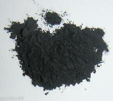 IRON OXIDE BLACK 1 Pound Lab Chemical (Fe3)O4 Ceramic Pigment Thermite Magnetite