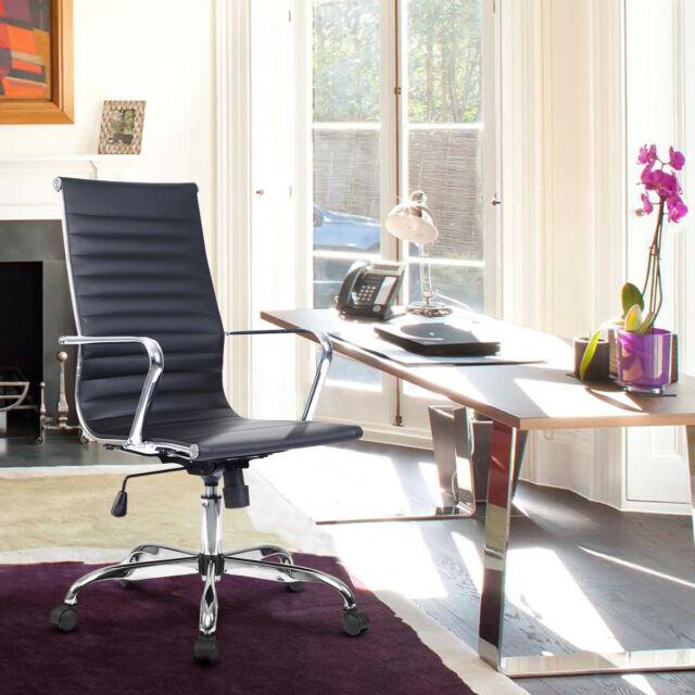 Bürostuhl Drehstuhl Chefsessel Chefstuhl Schreibtischstuhl Computerstuhl PU