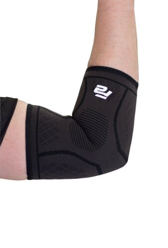 Weight lifting Compression Elbow Sleeve Support Brace For Tendonitis Bursitis