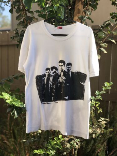 Vintage The Smiths T-shirt