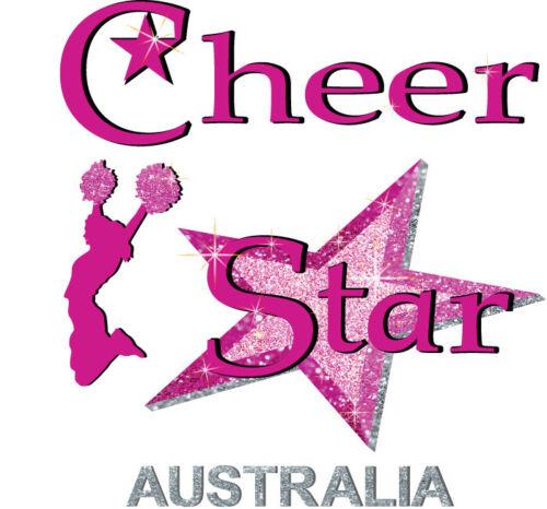 Cheer bow hanger holder cheerleading bows cheerleader gift big hair bows