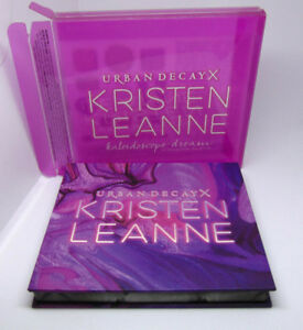 URBAN-DECAY-KRISTEN-LEANNE-Eye-Shadow-Palette-Kaleidoscope-Dream-NIB