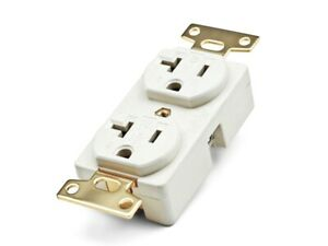 Details about OYAIDE R1 Beryllium Wall Outlet Duplex Receptacle for Audio  Receptacle Genuine