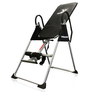 Inversion-Table-Pro-Deluxe-Fitness-Chiropractic-Table-Exercise-Back-Reflexology