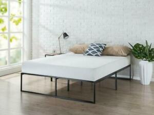 Zinus Lorelei 14 Inch Platforma Bed Frame Mattress
