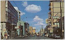 Avenida 16 de Septiembre, Cd. Juarez, Chih. Mexico