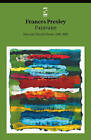 Paravane: New and Selected Poems 1996-2003 by Frances Presley (Paperback, 2004)