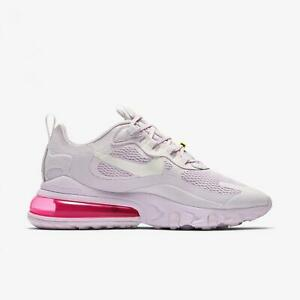 Womens NIKE AIR MAX 270 REACT Pink