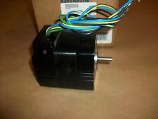 Bodine Electric Small Motor 5240rg 115vac 130hp 45amp 1700 Rpm New