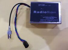 Ritron Radiomodem Dtxm454 0mn6igs 0mn61gs Vhfuhf Transceiver Modem Bin65
