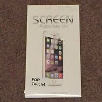 Screen Protective Film Ipod Touch 4 (electronics, Audio Player) Brand