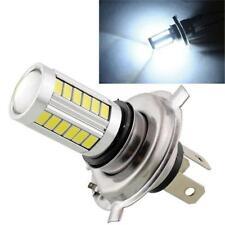 H4 33 LED SMD Risparmio Bianco Funzionale Auto Lampada Della Luce Antinebbia YV