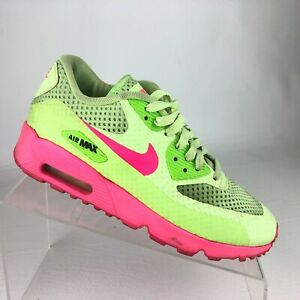Nike Air Max 90 Breeze GS 833409 300 US Size 5 Y Youth EU 37.5 ...