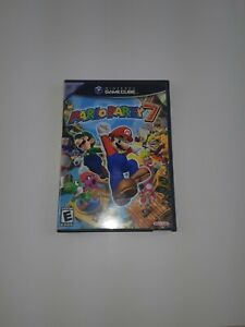 Mario-Party-7-Nintendo-Gamecube-Box-and-Manual-only